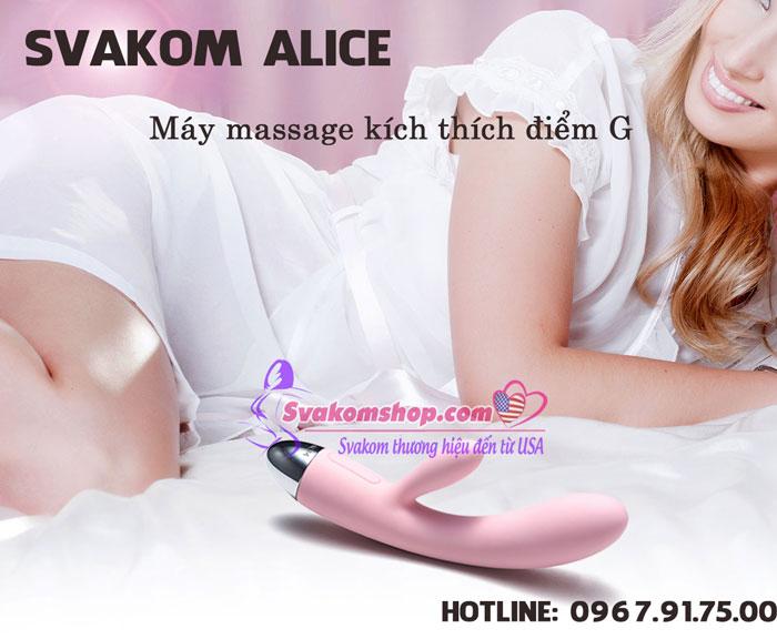 Svakom Alice - 1