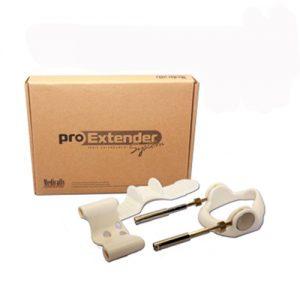 Máy tập tăng kích thước cậu nhỏ Pro Extender