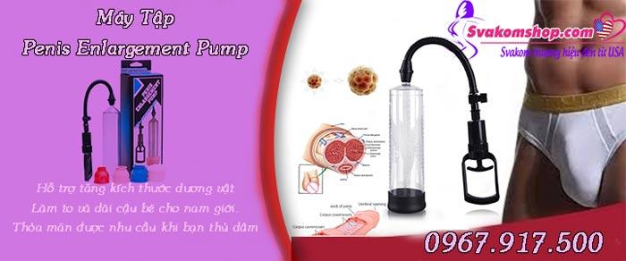 Penis Enlargement Pump chính hãng