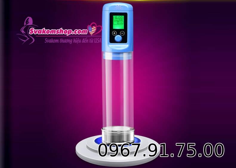 Máy tập hơi nước tăng kích thước cậu nhỏ LC108 4.0