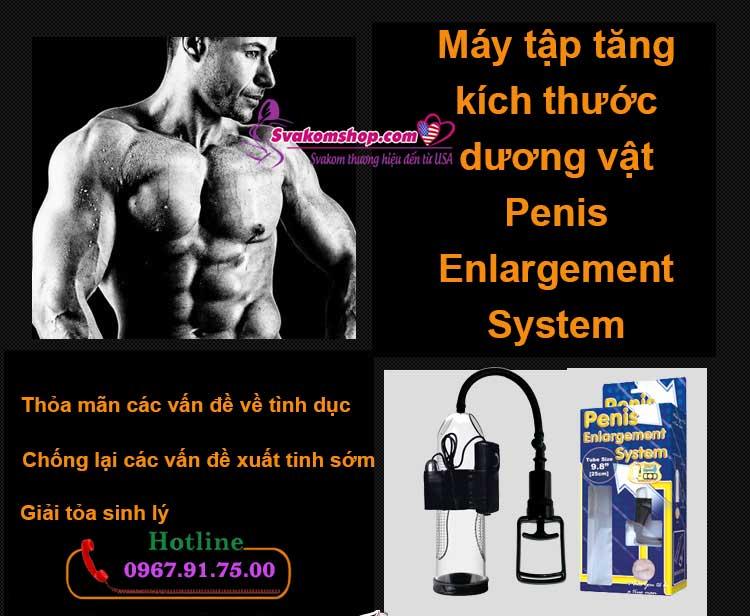 Penis Enlargement System